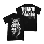 Signs Of The Swarm - Mike Tyson Shirt