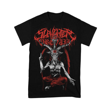 Slaughter To Prevail - Baphomet Shirt