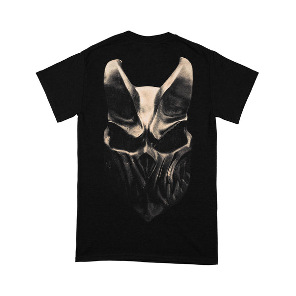 Slaughter To Prevail - Mask Logo Shirt