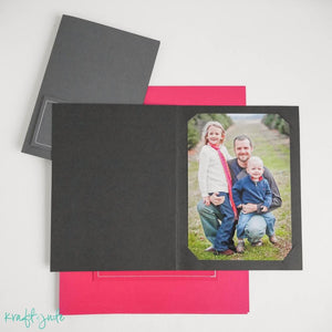 Photo Folders (17 colors)