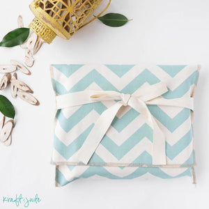 Fabric Pouches (20 colors)