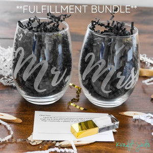 FULFILLMENT - Mr. & Mrs. Bundle