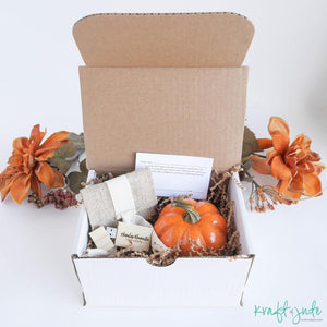 Pretty Pumpkin Fall All-In-One Bundle (Limited Time*)