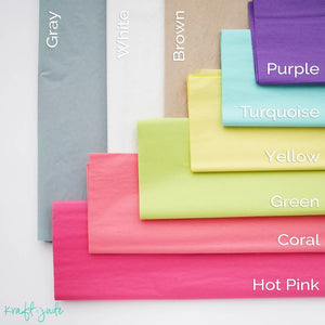 Tissue Paper (25 Pack)
