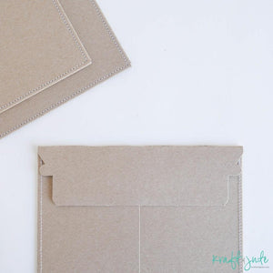 Kraft Rigid Envelopes