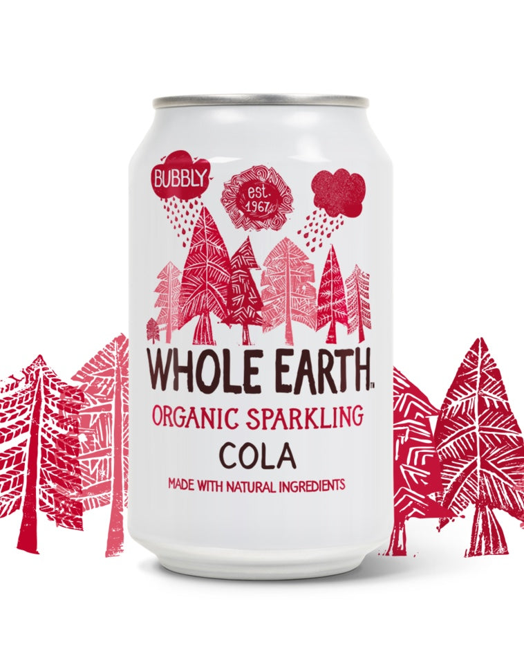 Whole Earth Vegan Products