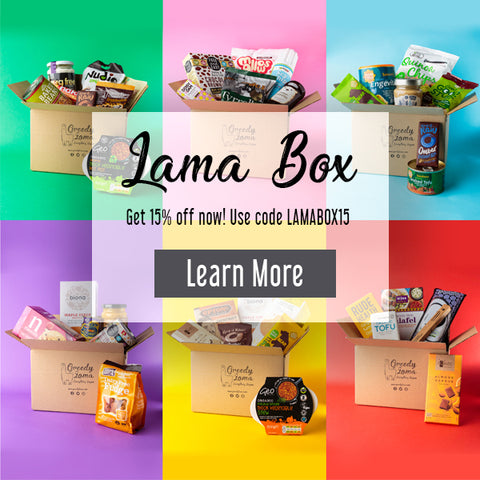 The Lama Box
