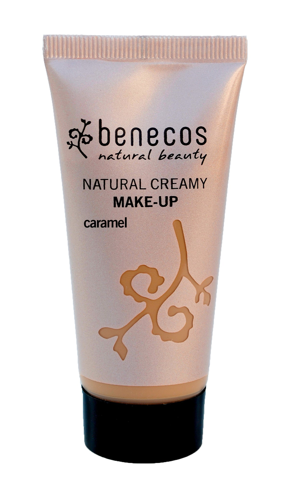 Benecos Natural Creamy Make-Up - Foundation (30ml) More Colours +