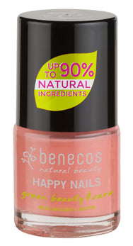 Benecos Nail Polish (9ml) More Colours +