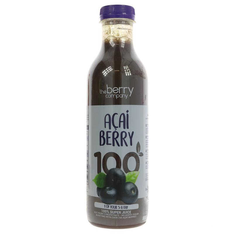 Berry Company Acai 100 - 750ml