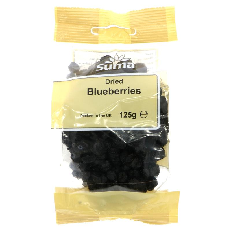 Suma Blueberries (125g)