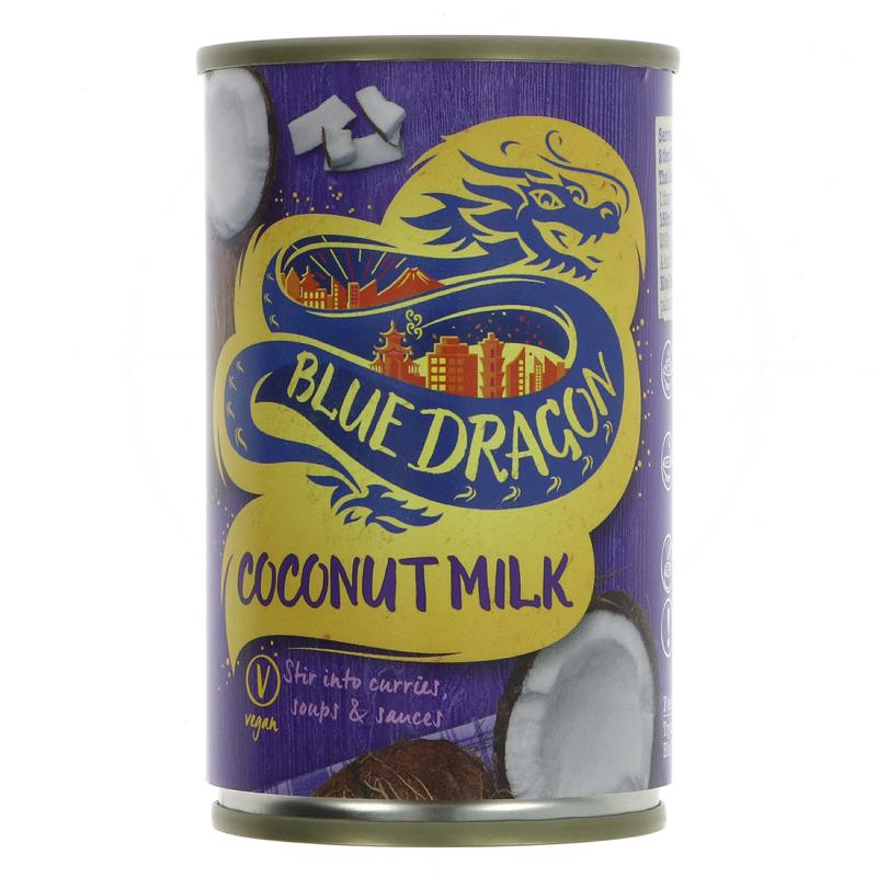 Blue Dragon Coconut Milk Mini Cans (165ml)