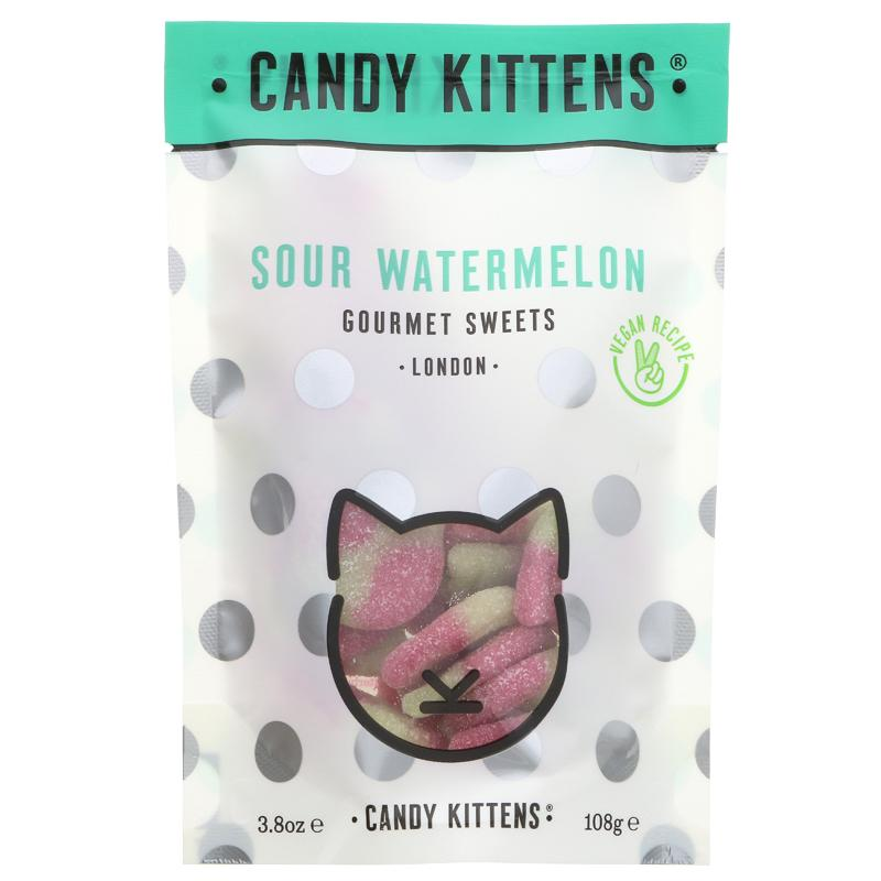 Candy Kittens Sour Watermelon (108g)