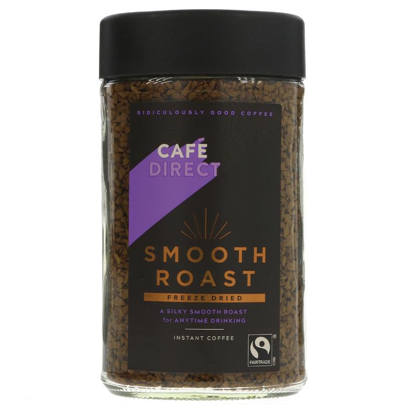 Cafedirect Smooth Roast (100g)