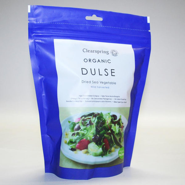 Clearspring Dulse - Atlantic Coast (30g)