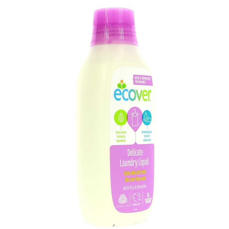 Ecover Delicate Laundry Liquid (750ml)