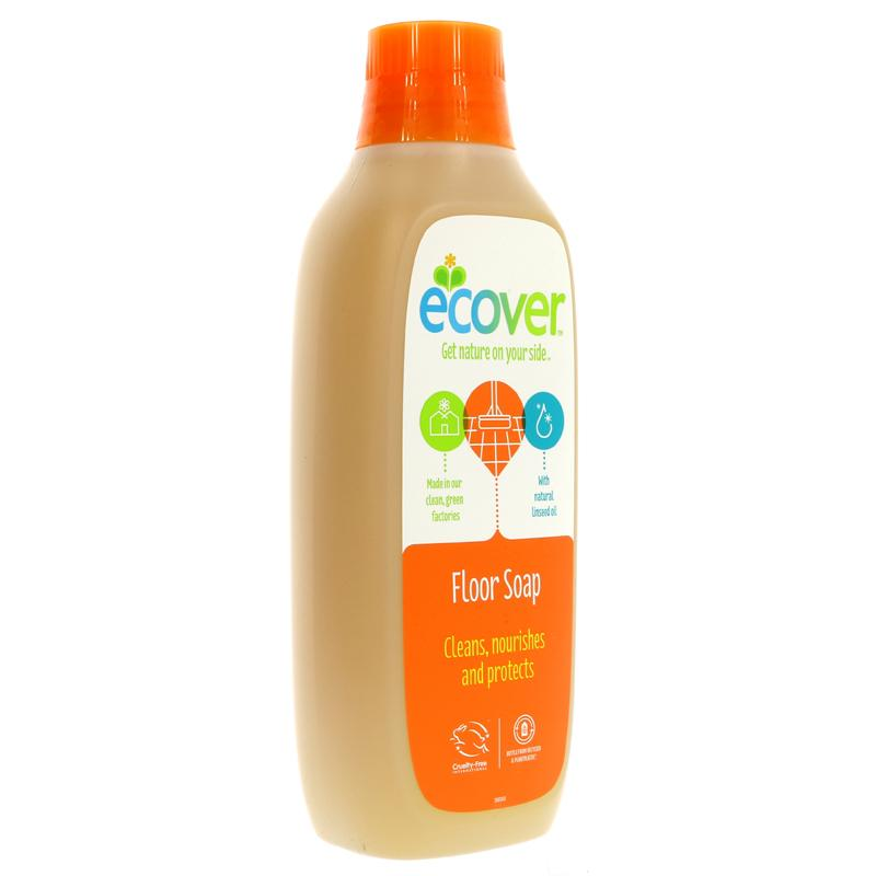 Ecover Floor Cleaner (1ltr)