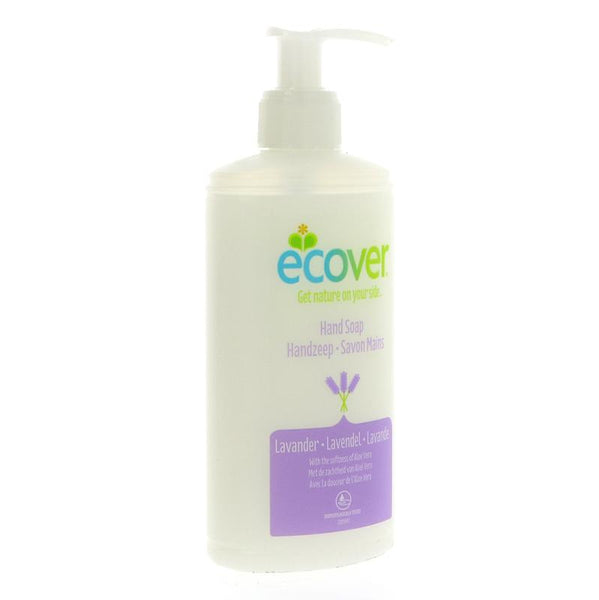 Ecover Liquid Hand Soap (250ml)