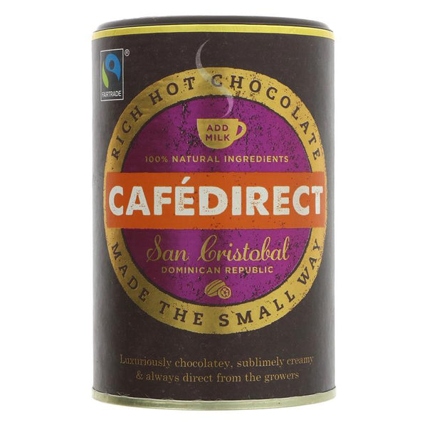 Cafedirect Drinking Chocolate (250g)