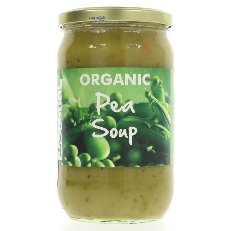 Essential Trading Pea Soup (680g)