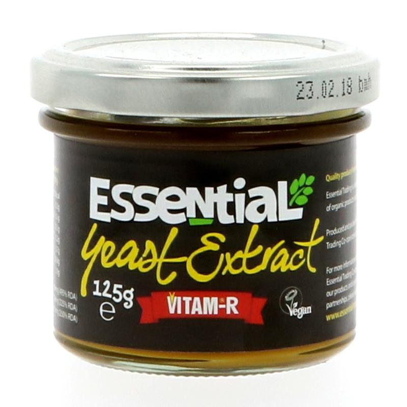 Essential Trading Yeast Extract (125g)