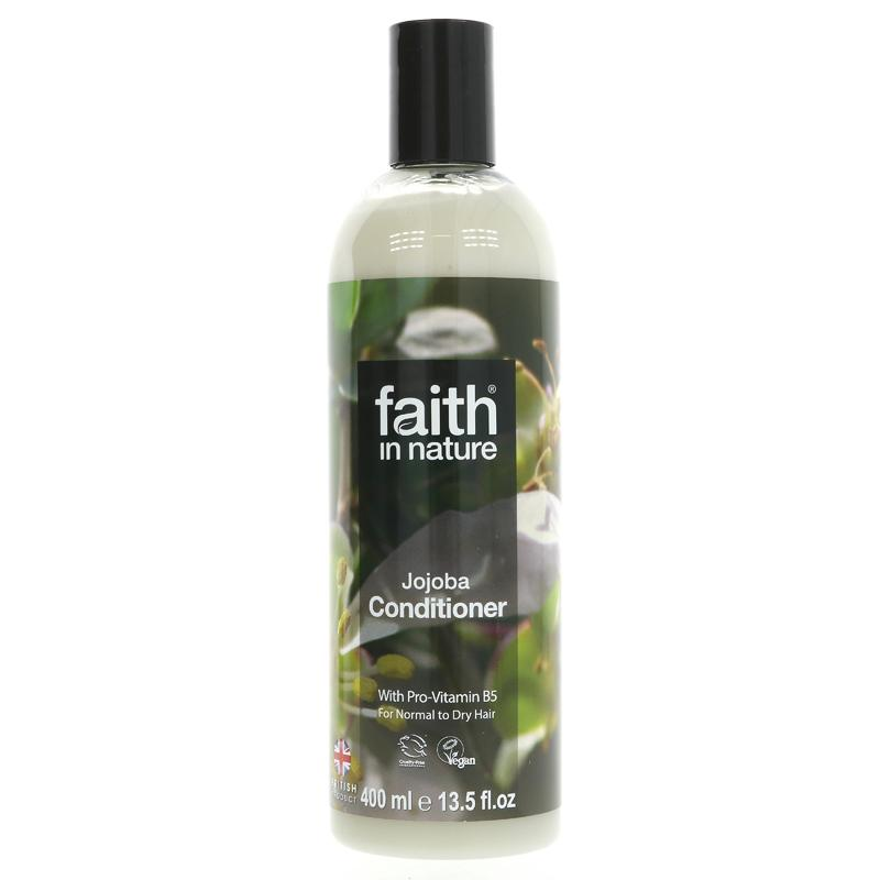 Faith Jojoba Conditioner (400ml)