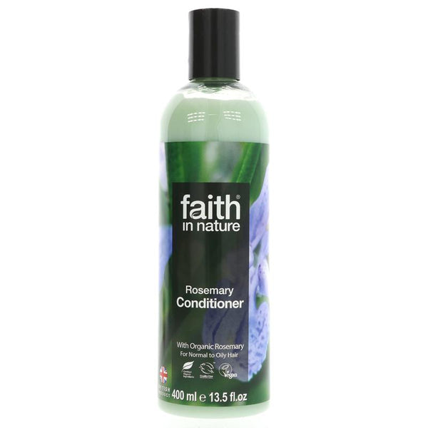 Faith Rosemary Conditioner (400ml)