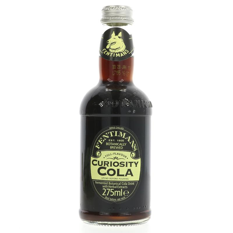 Fentimans Curiosity Cola (275ml)