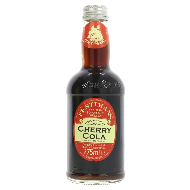 Fentimans Cherry Cola (275ml)