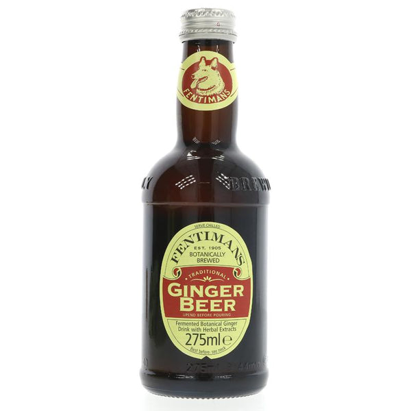 Fentimans Ginger Beer (275ml)