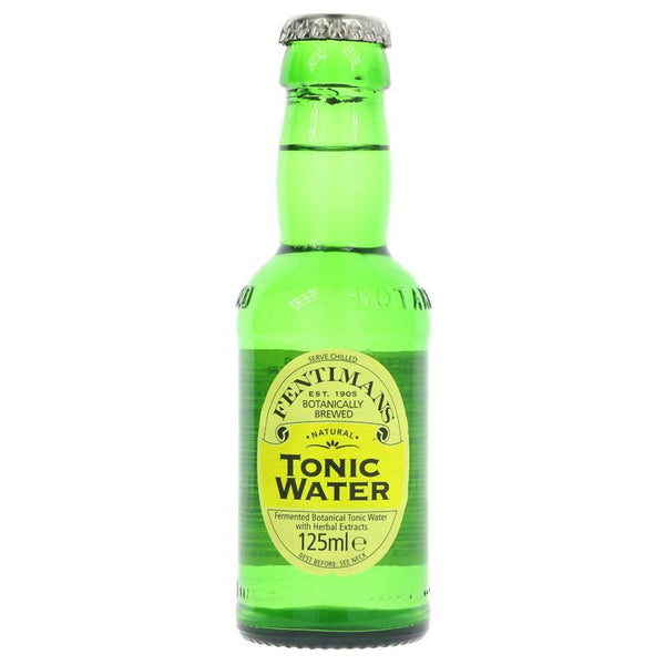 Fentimans Tonic Water (125ml)