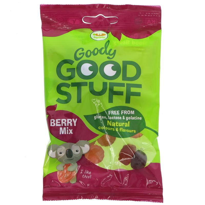 Goody Good Stuff Berry Mix (100g)