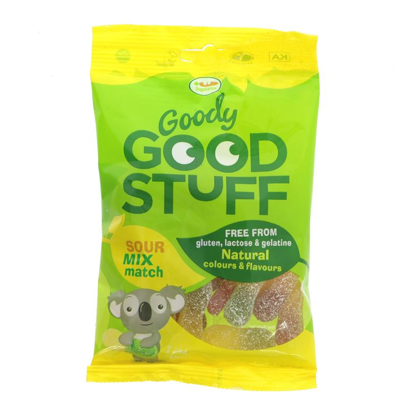 Goody Good Stuff Sour Mix & Match (100g)