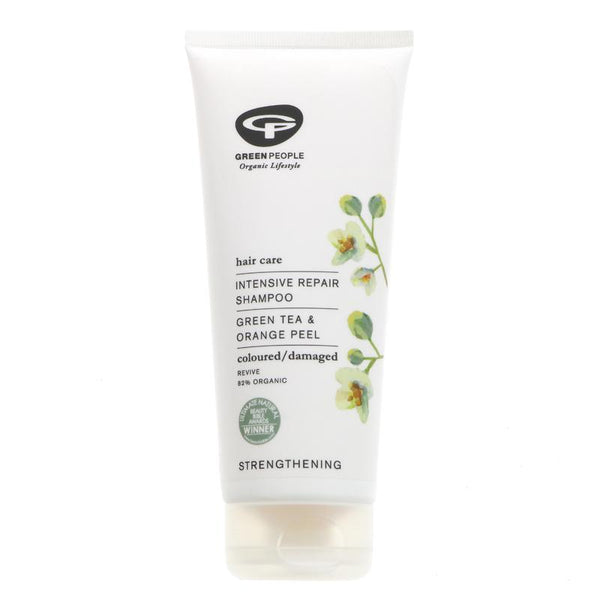 Green People Company Intensive Repair Shampoo (200ml)