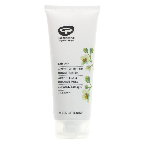 Green People Company Intensive Repair Conditioner (200ml)