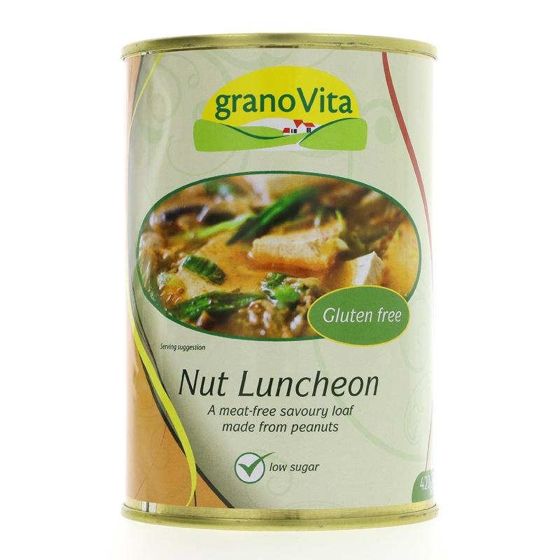 Granovita Nut Luncheon (420g)