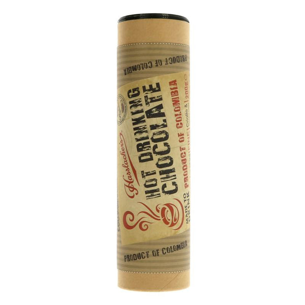Hasslacher's Hot Chocolate Tubes (200g)