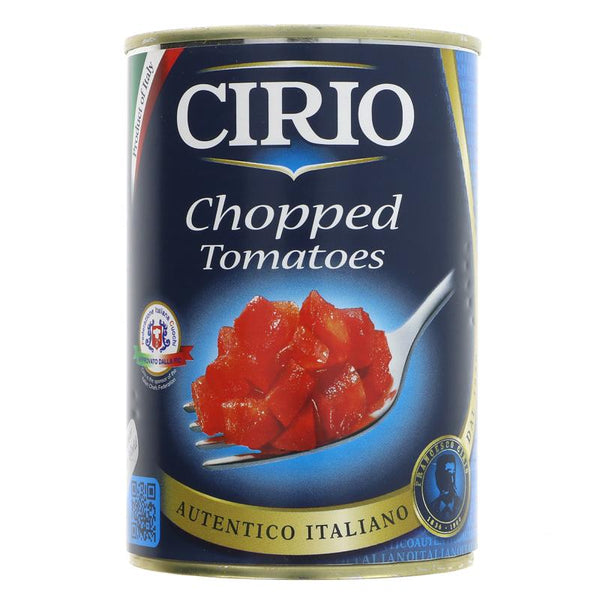 Cirio Chopped Tomatoes (400g)
