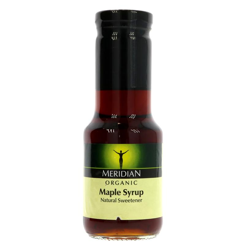Meridian Maple Syrup - Organic (330g)