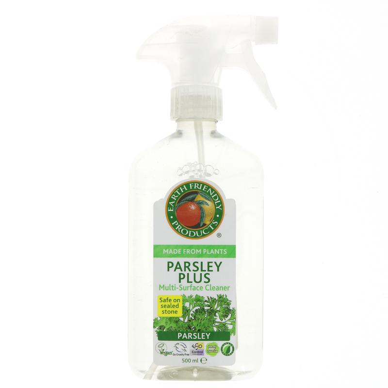 Earth Friendly Multisurface Cleaner Parsley  (500ml)