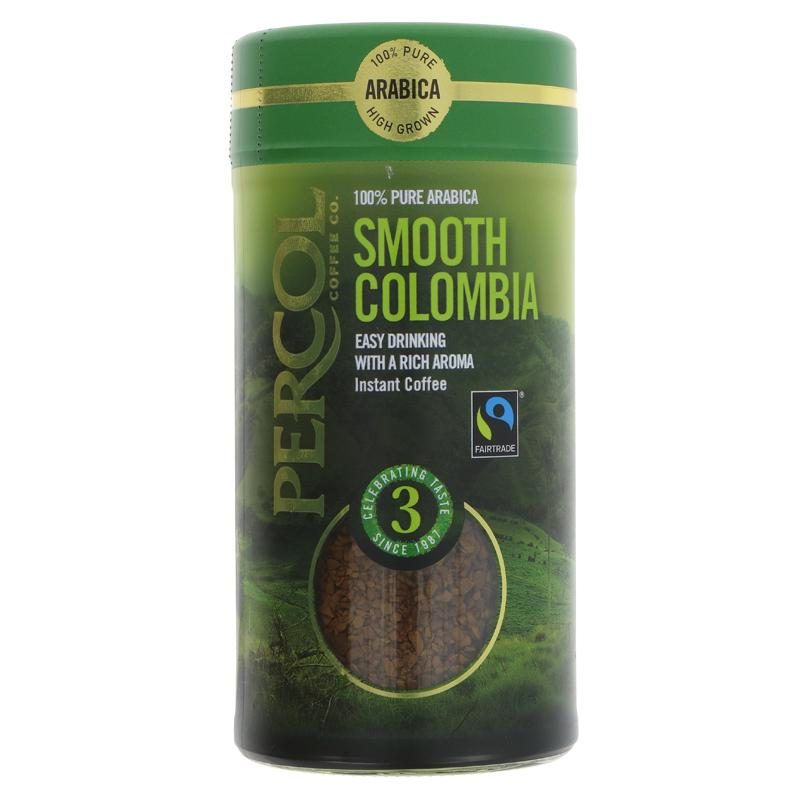 Percol Colombian Fairtrade (100g)