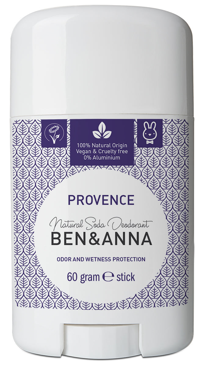 Provence Natural Deodorant (60g)