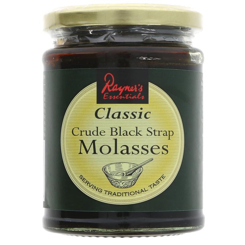 Rayners Blackstrap Molasses (340g)