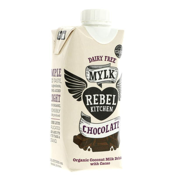 Rebel Kitchen Chocolate Mylk (330ml)