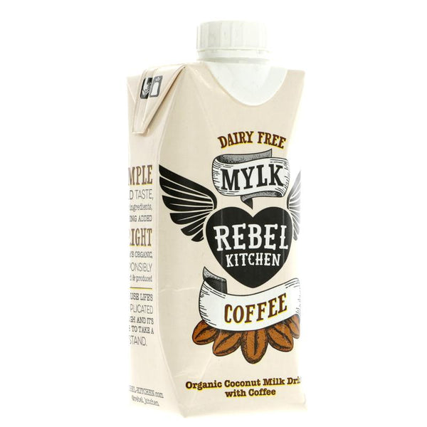 Rebel Kitchen Coffee Mylk (330ml)