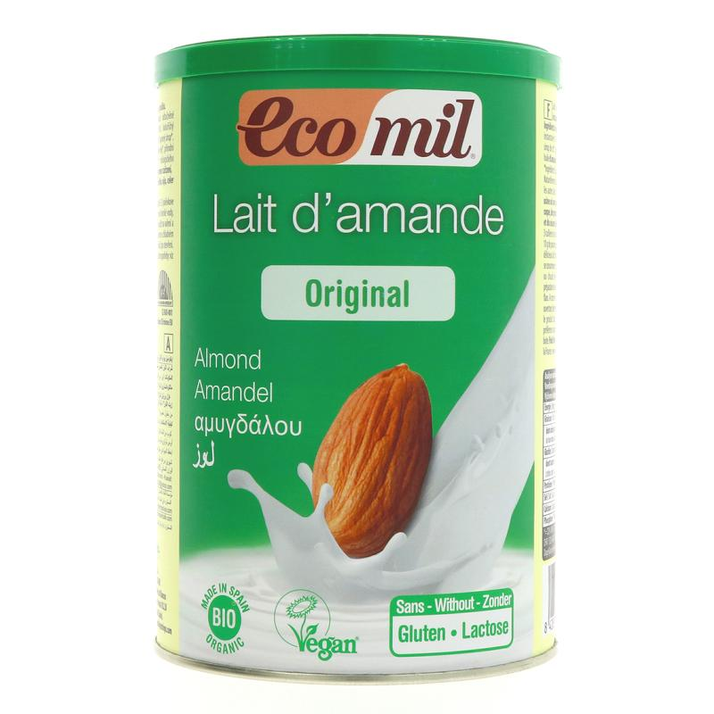 Ecomil Almond Drink Powder (400g)