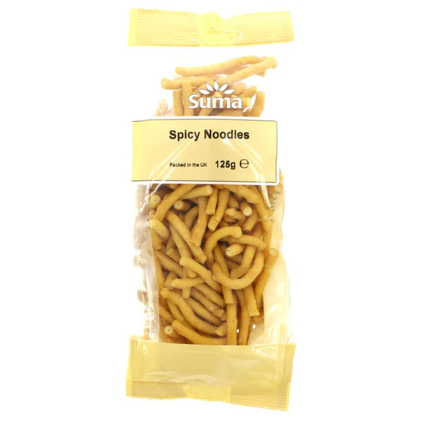 Suma Sesame Sticks (125g)