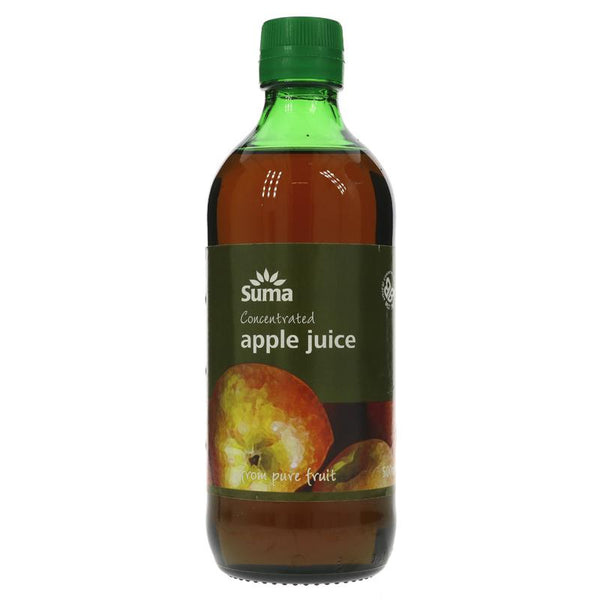 Suma Apple - concentrate (500ml)