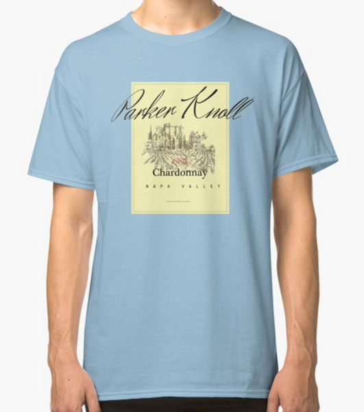 """Parker Knoll"" Parent Trap T Shirt"
