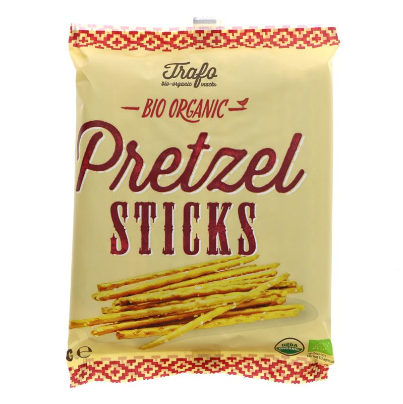 Trafo Pretzel Sticks (100g)